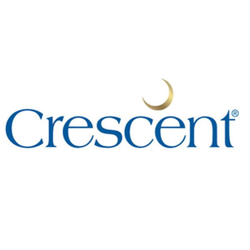 CRESCENT - BLACK CORE - 813X1016MM